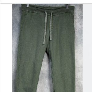 James Perse Drawstring pants